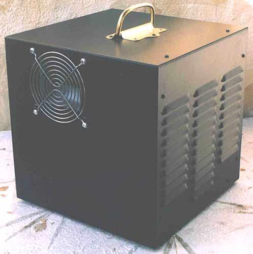 cubo diffusore
