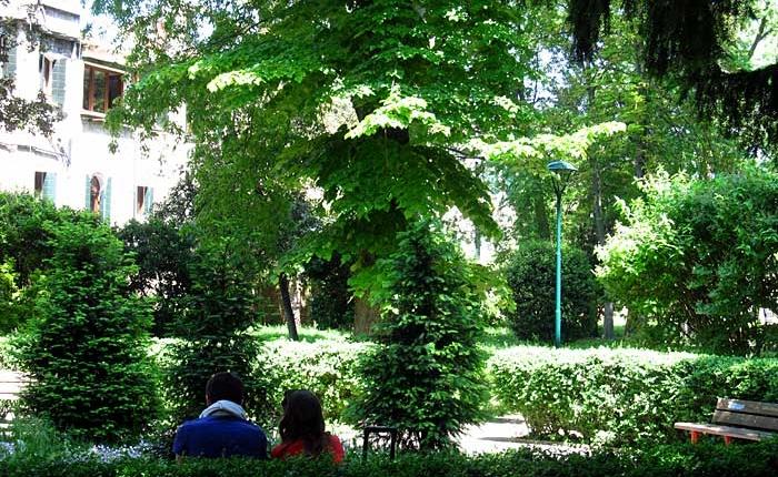 Venezia Giardini Segreti 16