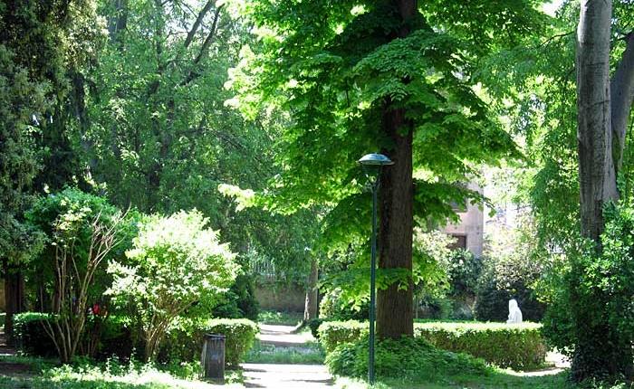 Venezia Giardini Segreti 21