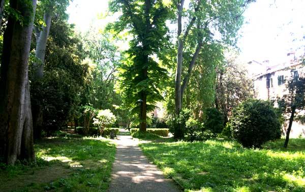 Venezia Giardini Segreti 27