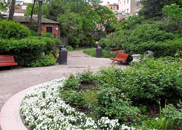 Venezia Giardini Segreti 3