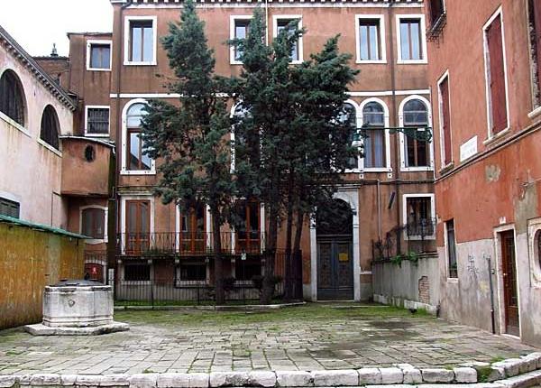 Venezia Giardini Segreti 33
