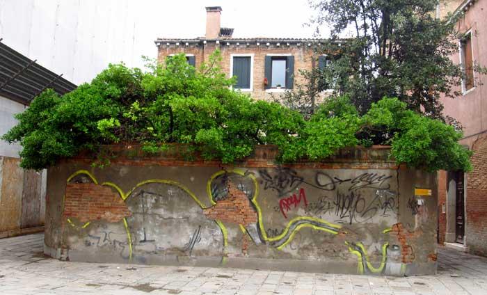 Venezia Giardini Segreti 34
