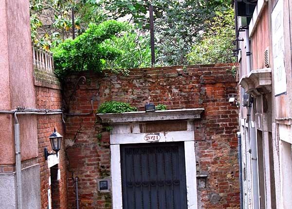 Venezia Giardini Segreti 35