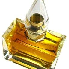 bazaar perfume