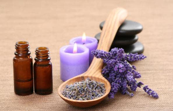 lavanda aromaterapia