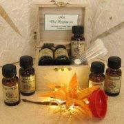 perfumer kit profumiere