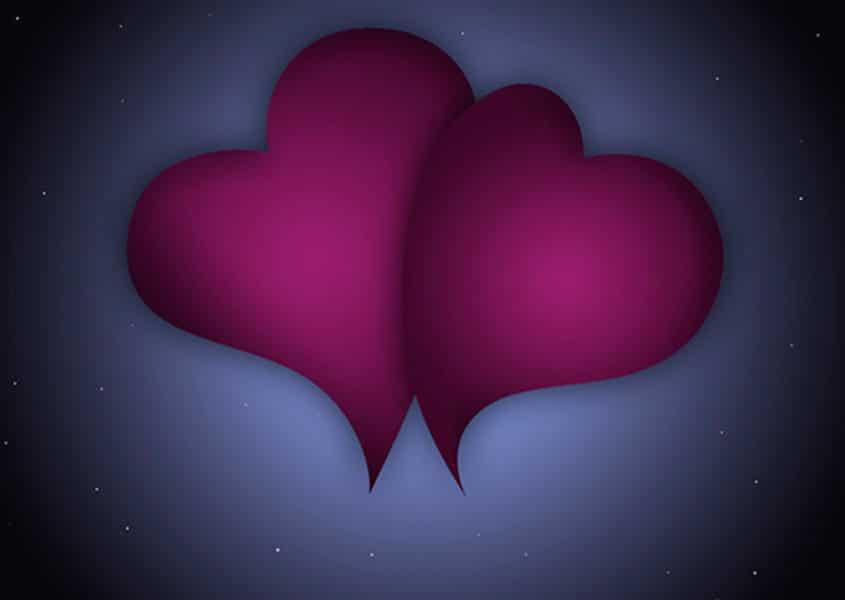 pheromones hearts