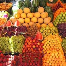 profumi di frutta