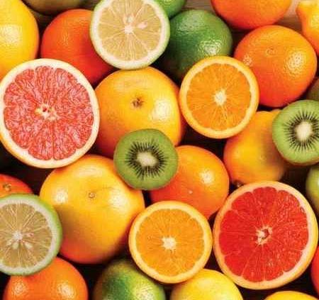 sweet delicious fruits 2 450x423 - Bergamotto - profumi-di-frutta, profumoterapia
